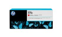 HP 771C 775-ml Chromatic Red Designjet Ink Cartridge