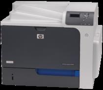 HP Color LaserJet Enterprise CP4025n/CP4025dn Printer
