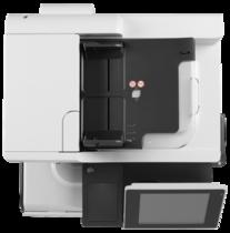 HP LaserJet Enterprise 500 color MFP M575f