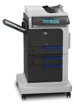HP Color LaserJet Enterprise CM4540f Multifunction Printer