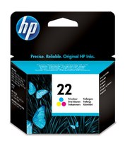 HP 22 Inkjet Print Cartridges