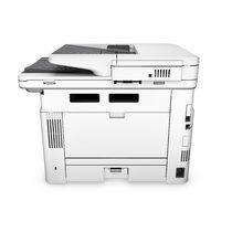 HP LaserJet Pro MFP M426dw, Back, no output