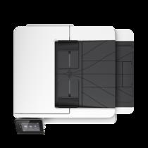 HP LaserJet Pro MFP M426dw, Aerial/Top, no output