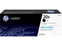HP LaserJet 30X Black Print Cartridge