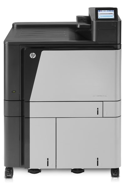 HP Color LaserJet Enterprise M855x Printer