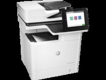 HP LaserJet Enterprise MFP M631dn
