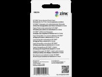 HP Zink 2x3 50 Sheet Gloss Adhesive Photo Media EU, 1DE37A