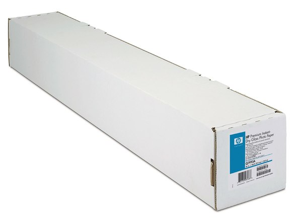 HP Premium Instant-dry Gloss Photo Paper