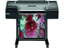 HP Designjet Z2600 PostScript Printer
