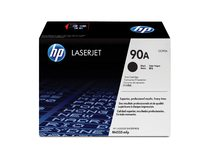 HP 90A Black LaserJet Print Cartridge