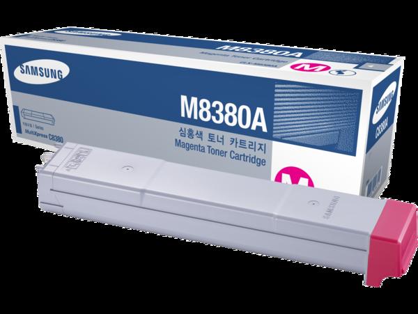 Samsung CLX-8380 Laser Printing Supplies