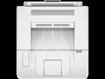 HP LaserJet Pro M203dw, Aerial/Top, no output