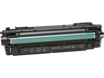 HP 657X Yellow Contract LaserJet Toner Cartridge