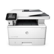 HP LaserJet Pro MFP M426fdw, Center, Front, no output