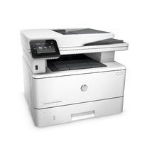 HP LaserJet Pro MFP M426fdw, Right facing, no output