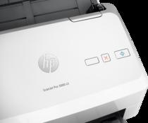HP ScanJet Pro 3000 s3 sheet-feed Scanner, detail view