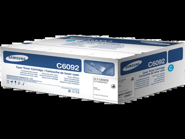 Samsung CLT-609 Laser Printing Supplies