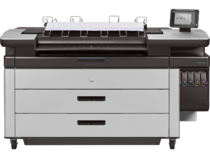 HP PageWide XL 4000 Printer series