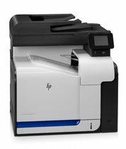 HP LaserJet Pro 500 color MFP M570dn