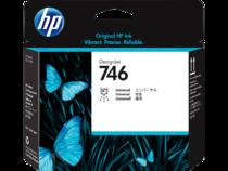 HP 746 DesignJet Printhead