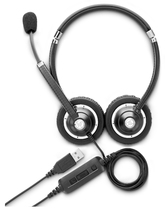 HP Wired Headset