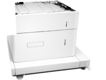 HP LaserJet High Capacity Paper Feeder and Stand