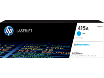 HP 415A Cyan Toner Cartridge W2031A W2031-00901a, EMEA