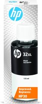 HP 32XL Black Original Ink Bottle - EMEA