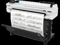 HP DesignJet T530 36in - left 02