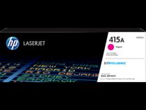HP 415A Magenta Toner Cartridge W2033A W2033-00901a, EMEA