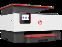HP OfficeJet Pro 9016, 3QR