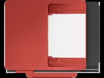 OfficeJet Pro 9016, Aerial