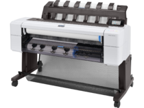 HP DesignJet T1600dr - Left 01