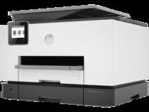 HP OfficeJet Pro 9020, 3QL
