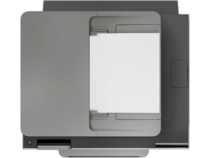 HP OfficeJet Pro 9020, Aerial