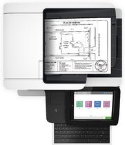 HP LaserJet Enterprise Flow MFP M528z