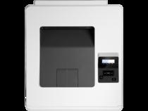 HP Color LaserJet Pro M454dn