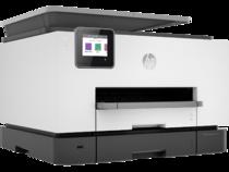 HP OfficeJet Pro 9022, 3QR