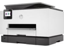 HP OfficeJet Pro 9022, 3QL