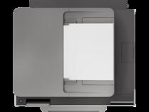 HP OfficeJet Pro 9022, Aerial