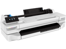 HP DesignJet T130 - right 01