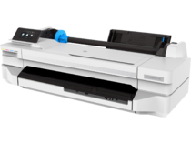 HP DesignJet T130 - left 01