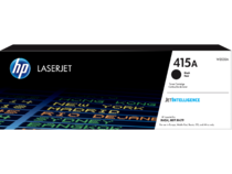 HP 415A Black Toner Cartridge W2030A W2030-00901a, EMEA
