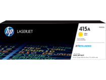 HP 415A Yellow Toner Cartridge W2032A W2032-00901a, EMEA