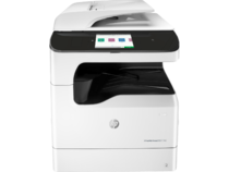 HP PageWide Managed P77740z MFP