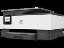 HP Officejet Pro 8022, 3QL