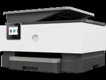 HP OfficeJet Pro 9010, 3QL