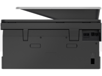 HP OfficeJet Pro 9010, Rear