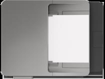 HP OfficeJet Pro 9010, Aerial