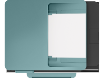 OfficeJet Pro 9015, Aerial